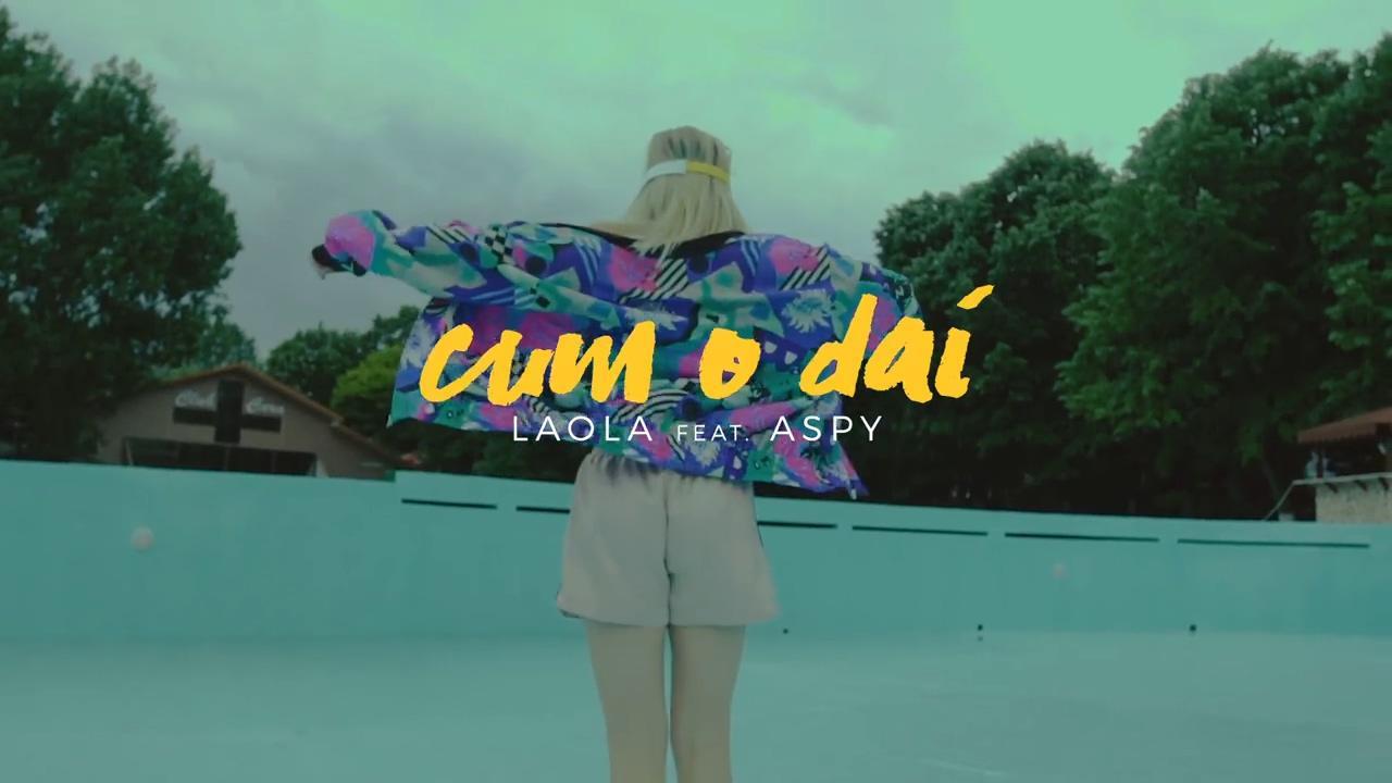 Laola feat. Aspy — Cum o dai (перевод)