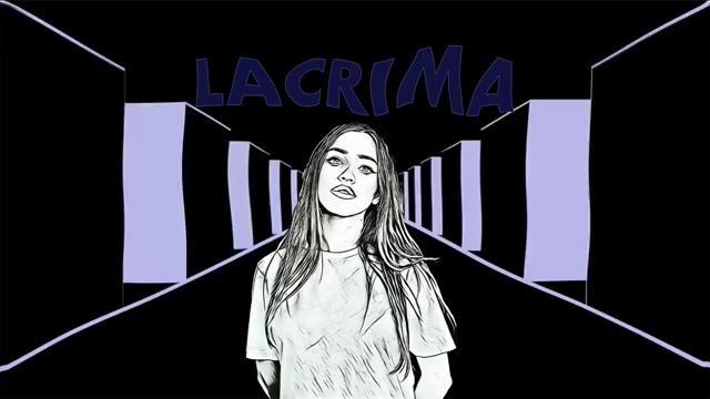 Ioana Ignat | Lacrima | перевод на русский