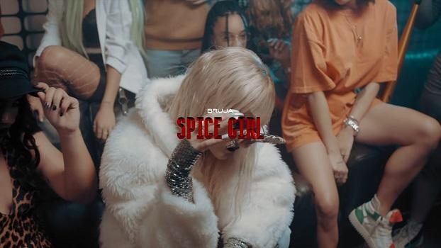 BRUJA - Spice Girl
