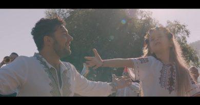 Amelia & Valentin Uzun & Tharmis - Moldova Mea