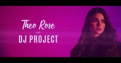 Theo Rose feat. Dj Project - In Locul Meu перевод / versuri