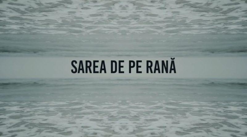 Irina Rimes - Sarea de pe rana / перевод