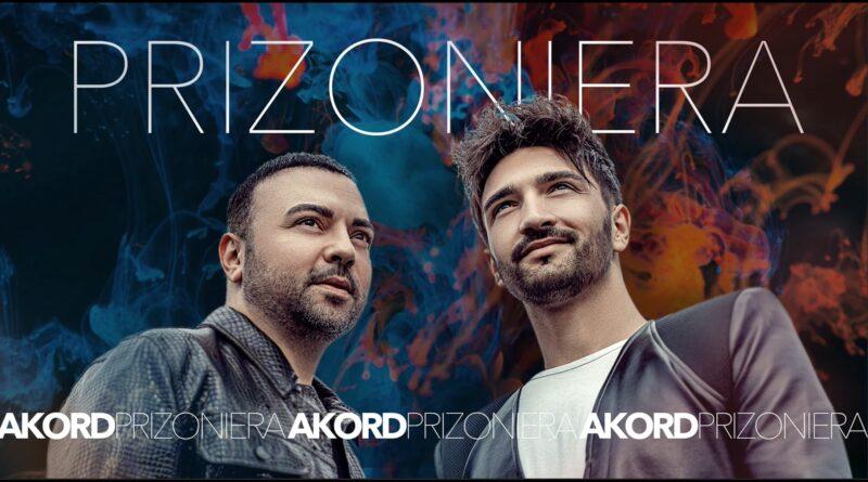 AKORD – Prizoniera перевод