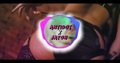 Antidot, Jayoh - Marijuana перевод