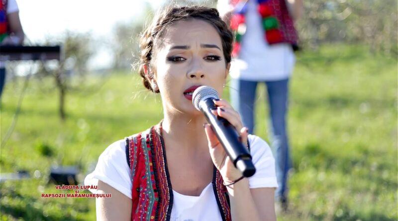 Vladuta Lupau - Apa trece, dar pietrele raman перевод