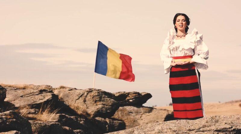 Maria Luiza Mih – Tara mea-i un colt de rai перевод