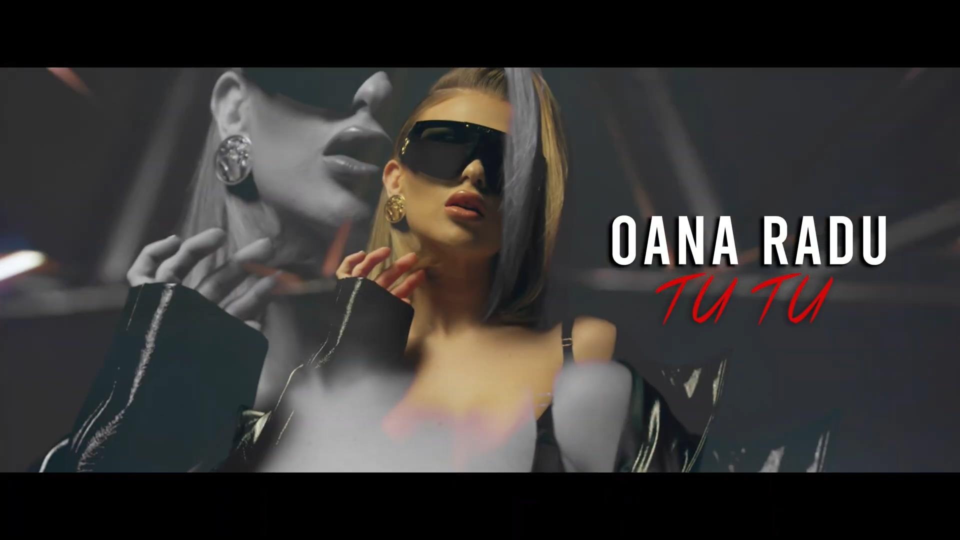 Oana Radu - Tu Tu Перевод
