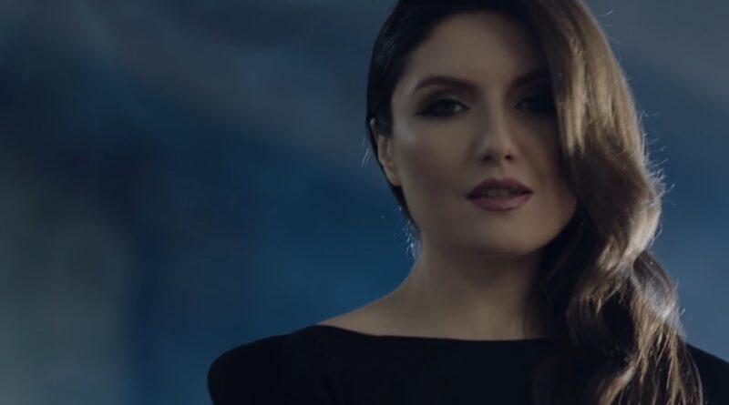 Alexandra Ungureanu - Atat de usor Перевод