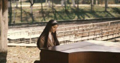 Diana Scridon - Doamne îndrumă-mi pașii перевод