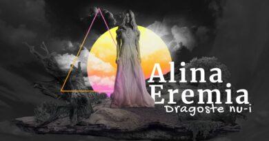 Alina Eremia – Dragoste nu-i перевод