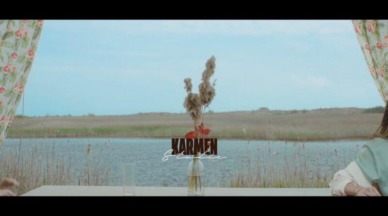 Karmen - Static перевод