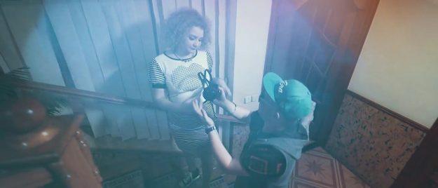Kapushon feat. Victoria Beregoi - Rap ca pe manele