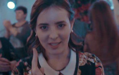 Lia Taburcean — La nunta asta