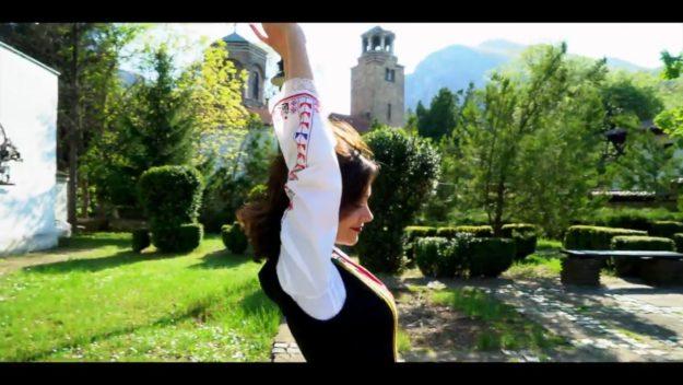 Mascota & D-Trax feat. Poli Hubavenska - Zaidi
