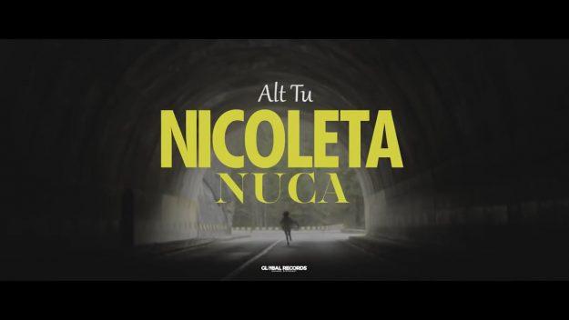 Nicoleta Nuca - Alt Tu