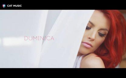 DJ Project feat. Elena — Duminica (перевод)