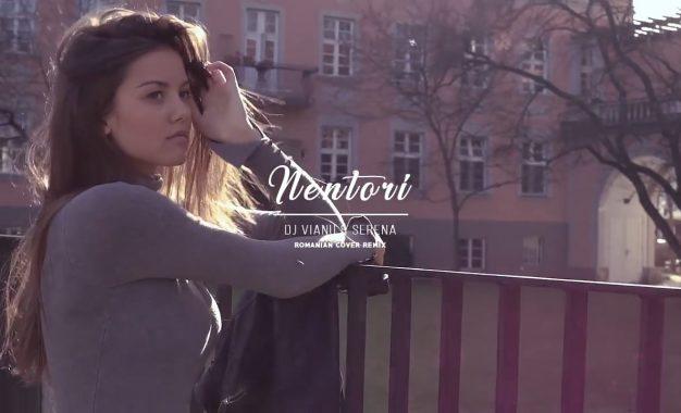 Dj Vianu & Serena — Nentori (перевод)