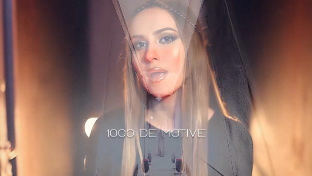 Ester feat. Phelipe - 1000 de motive перевод
