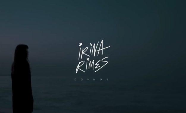 Irina Rimes — Cosmos (перевод)