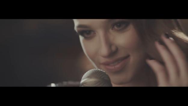 Ioana Ignat - Nu ma uita (перевод)