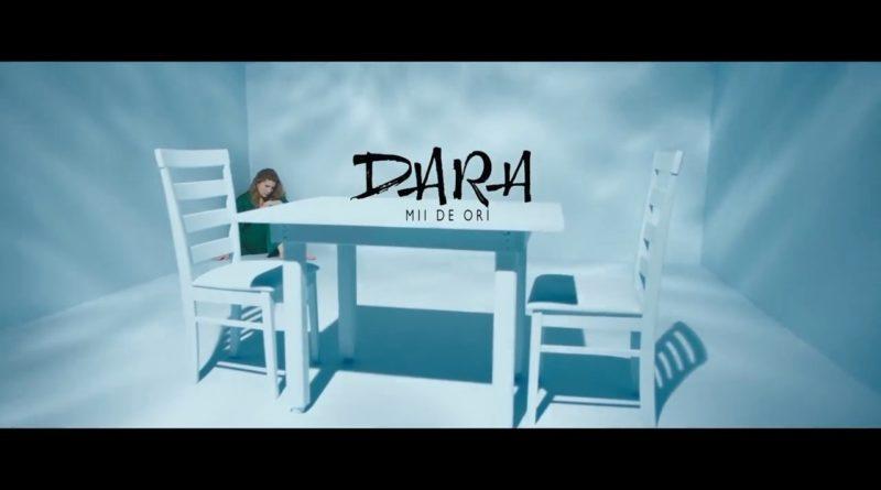 DARA — Mii de Ori перевод