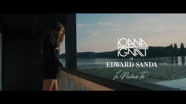 Ioana Ignat x Edward Sanda — In Palma Ta (перевод)